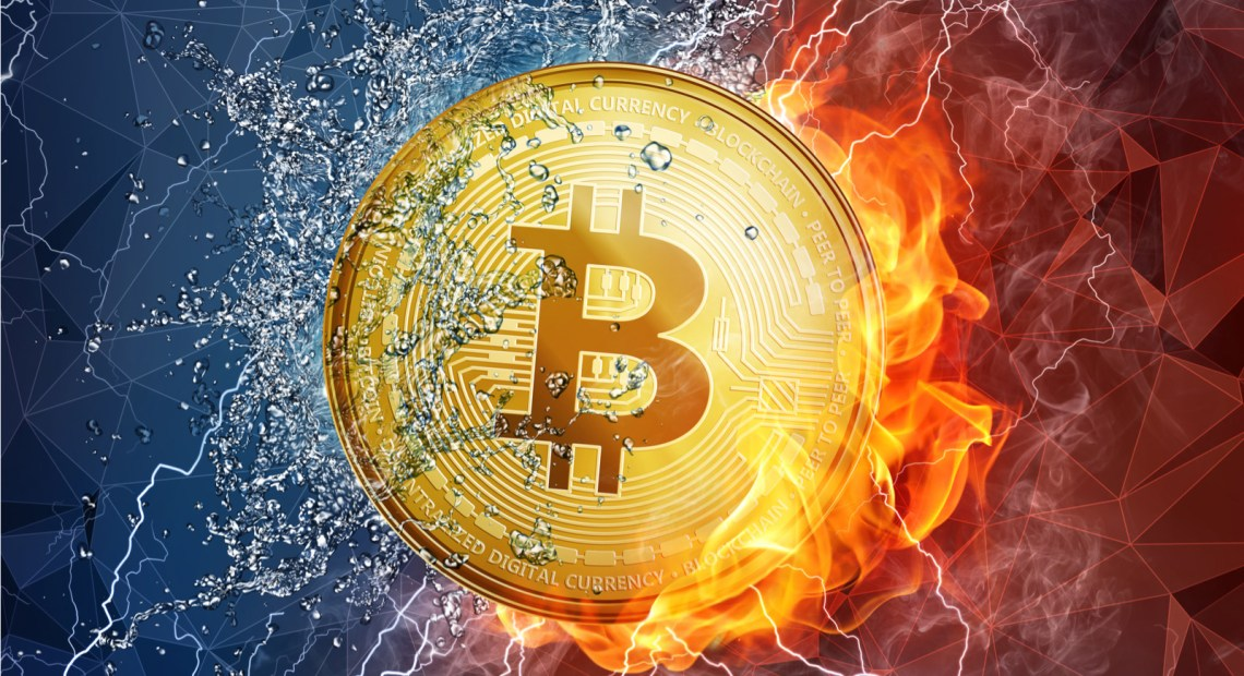 "Oficial: Bitcoin Satoshi's Vision anuncia final del ""Hash War"""