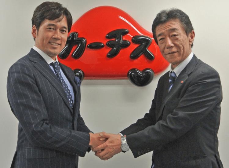 Adopción: Corporativas de taxi en Japón comienzan a aceptar criptomonedas