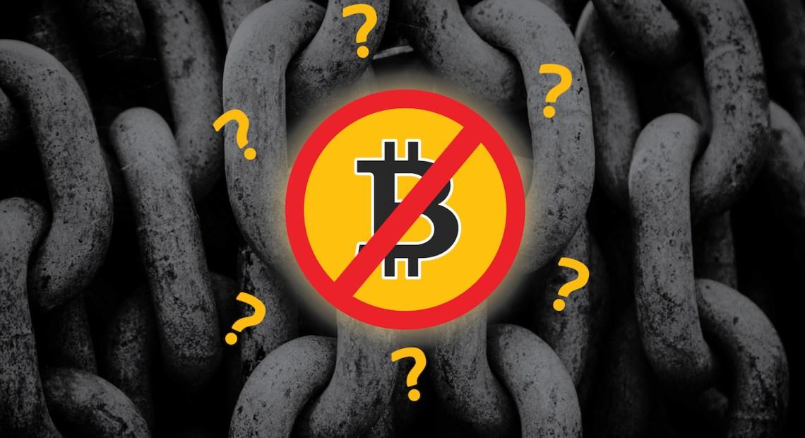Artículo: Tres mentiras del Bitcoin que nunca pasarán de moda
