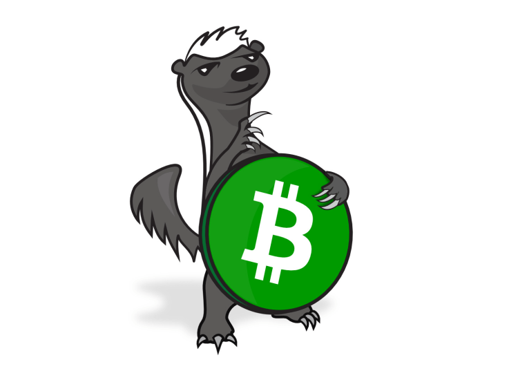 "Tutorial: Aprende a utilizar ""Badger Button"" para donaciones en Bitcoin Cash (BCH)"
