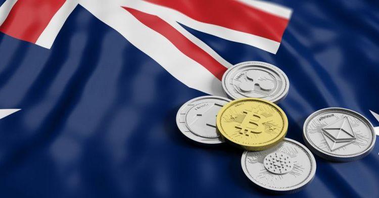 Agencia de inteligencia financiera australiana permite el comercio de criptomonedas en todo el país