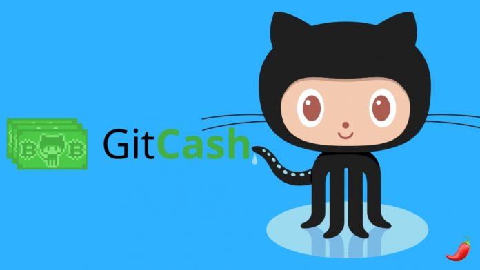 Gitcash: el nuevo proyecto basado en Github, desarrollado para Bitcoin Cash