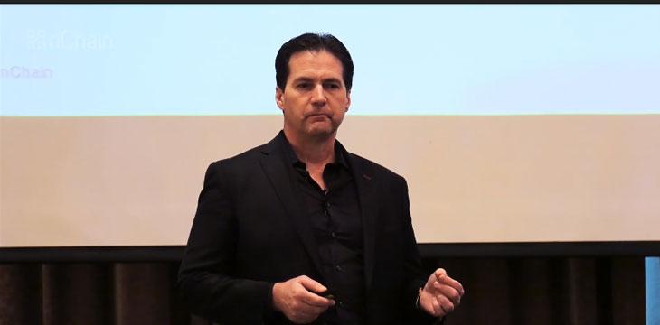 Craig Wright de Bitcoin SV habla: «Le pediré a Visa que se mude a Bitcoin»