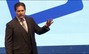 """Bitcoin SV: Craig Wright anuncia la creación de la red distribuida Metanet, """"el futuro reemplazo del internet"""""""