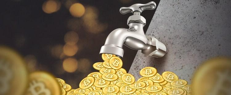 The Bitcoin Cash Faucet ha sido utilizado por más de 100,000 usuarios