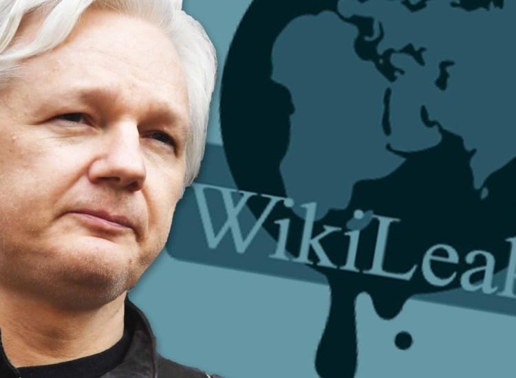 Wikileaks.cash: Respaldo de archivos Wikileaks almacenados en la cadena de Bitcoin Cash