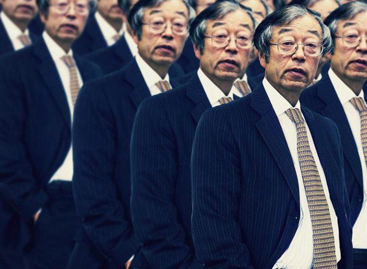 Ciudadano chino registra copyright de Bitcoin: 'Todos pueden ser Satoshi Nakamoto'