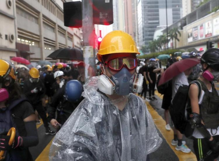 """Hong Kong Free Press"" comienza a aceptar donaciones en Bitcoin Cash (BCH)"