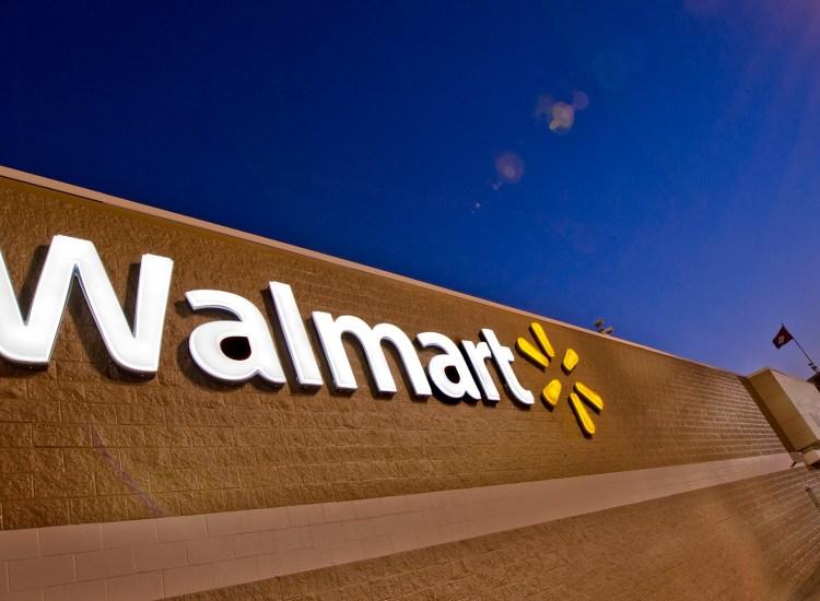 Walmart patenta su propio «stablecoin» respaldado en dólares