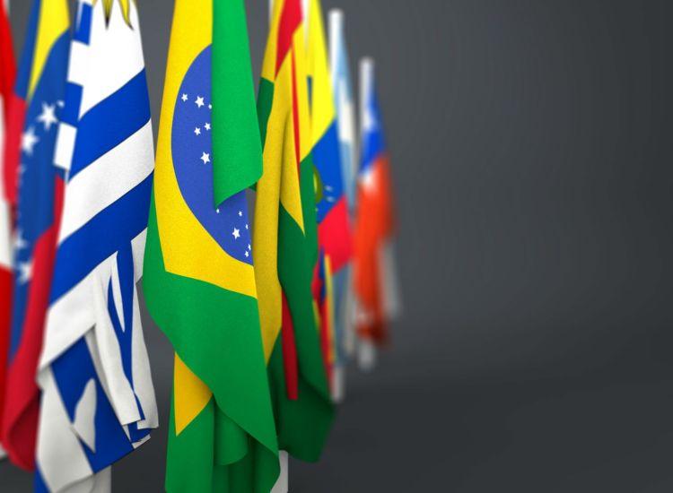60 países latinoamericanos ahora pueden usar Bitcoin (BTC) para pagos transfronterizos