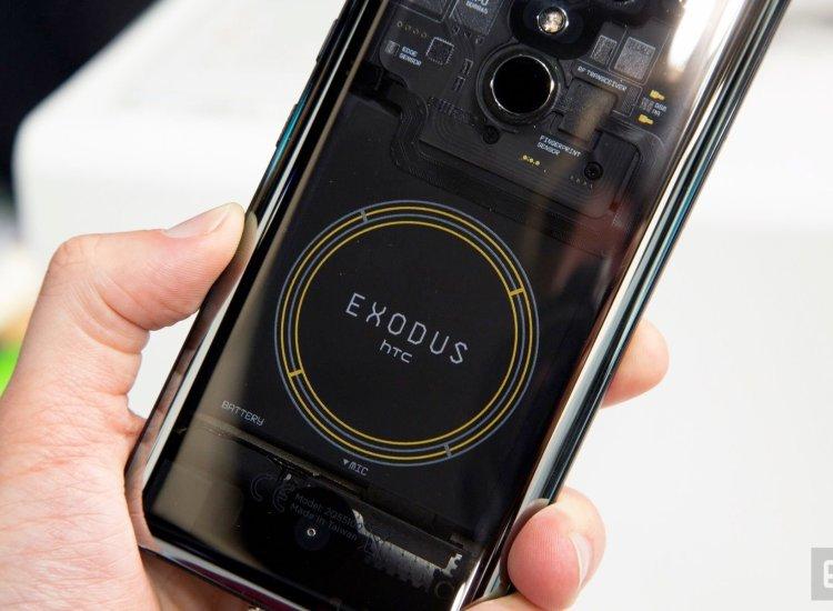 HTC dará soporte a Bitcoin Cash (BCH) en su nuevo smartphone