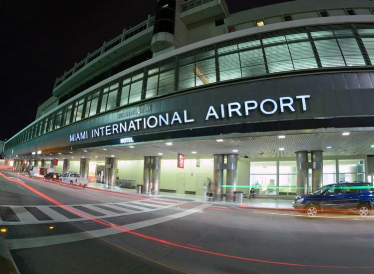 Se implementa el primer ATM de criptomonedas en el Aeropuerto Internacional de Miami