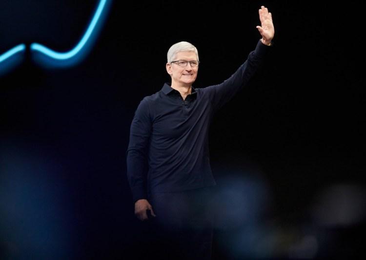 Director Ejecutivo de Apple niega posibilidad de una criptomoneda propia