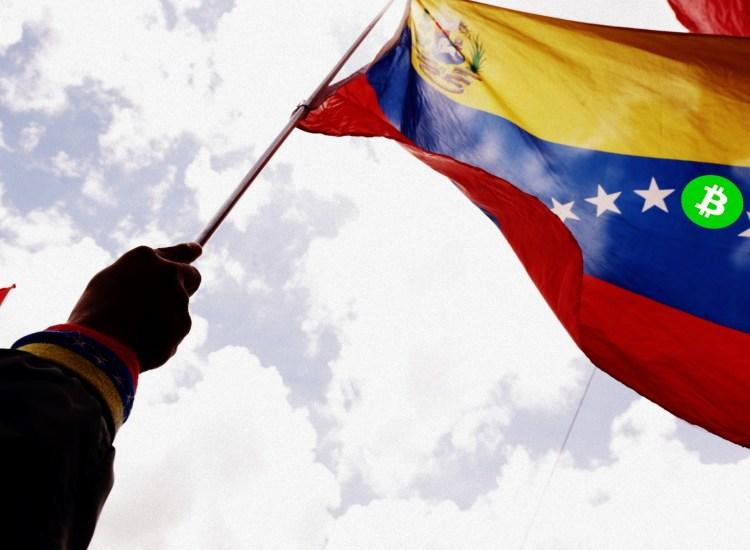Bitcoin Cash (BCH) aumenta rápidamente la adopción en Venezuela