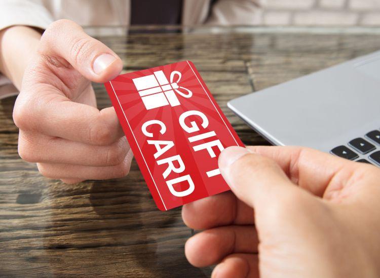 ¿Quieres comprar gift-cards con criptomonedas? ¡Conoce las páginas web más populares!