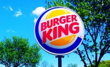 Burger King comienza a aceptar criptomonedas en Venezuela