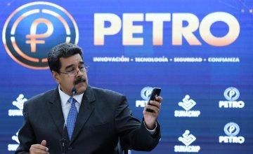 Gobierno de Nicolás Maduro autoriza la apertura de casinos que operarán con Petro (PTR)