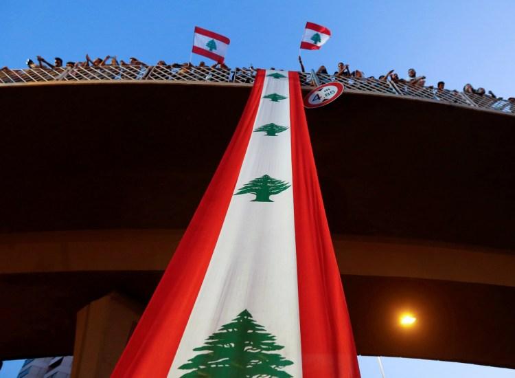 Libanenses aumentan el uso de Bitcoin (BTC) en medio de problemas financieros