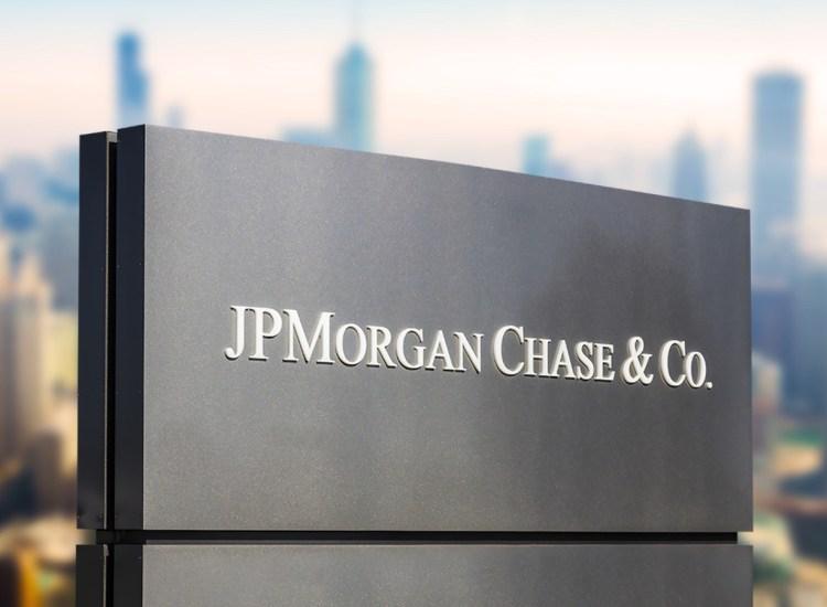 El banco estadounidense JPMorgan reconoce la importancia del blockchain y las criptomonedas