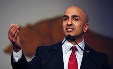Presidente de la Reserva Federal de Minneapolis: Las criptomonedas son «un basurero gigante»
