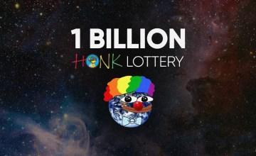 Bitcoin.com Exchange agrega al token SLP «HONK» y lo celebra con una lotería