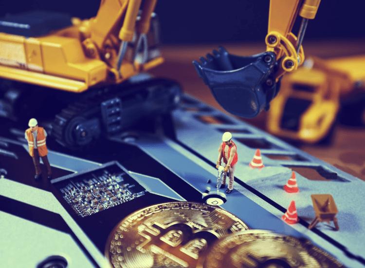 """Bitcoin (BTC) experimenta la segunda mayor caida de dificultad por bajada en el """"hashrate"""""""