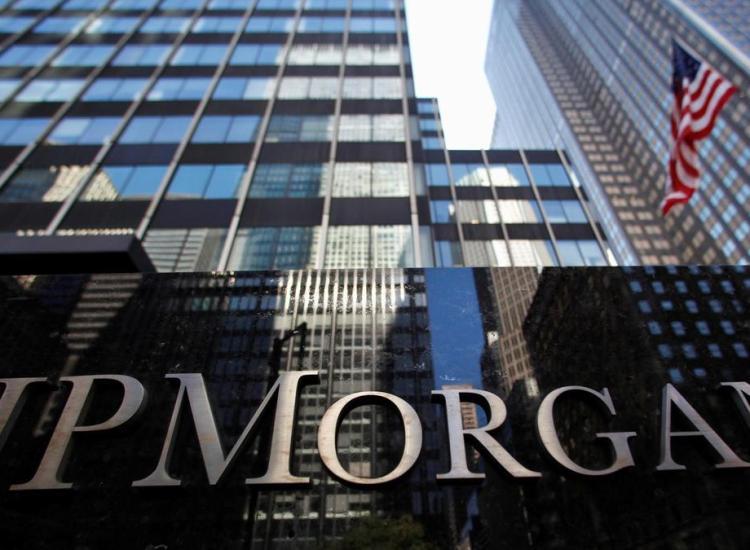JPMorgan Chase comenzó a ofrecer servicios bancarios a empresas de criptomonedas