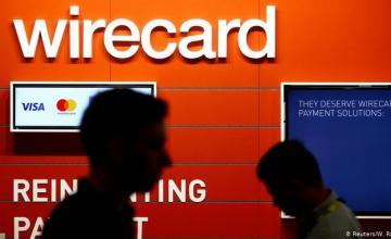 """Escándalo de Wirecard: Múltiples """"bancos"""" de criptomonedas retienen fondos y desactivan el uso de tarjetas de débito"""