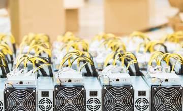 La firma de minería por contrato Core Scientific compra más de 17.000 máquinas mineras de Bitcoin (BTC) a Bitmain