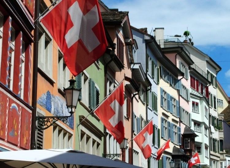 2 bancos suizos obtienen la aprobación reglamentaria para ofrecer servicios de criptomonedas