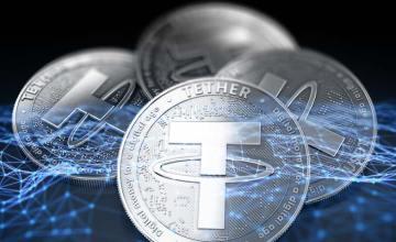 """Tether incluye su token versión """"SLP"""" en su página oficial de transparencia"""