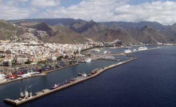 España ahora utiliza tecnología blockchain para el despacho de buques