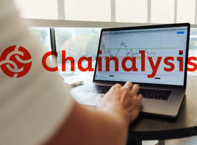 Chainalysis lanza Market Intel para el análisis comercial de criptomonedas