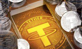 La valoración del mercado de Tether crece más de un…