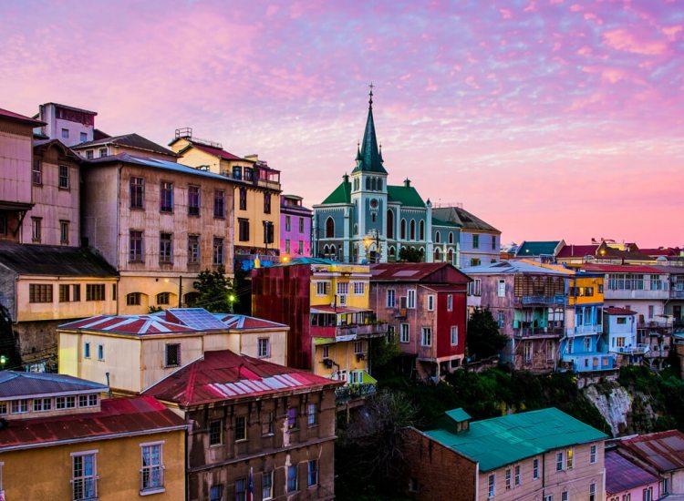 Valparaíso busca impulsar su economía con la tecnología blockchain