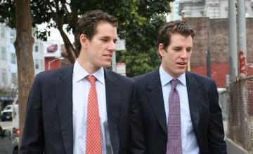 """Los hermanos Winklevoss consideran que """"el dolar pierde terreno ante el Bitcoin"""""""