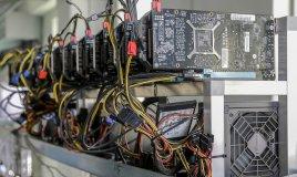 En Bulgaria dos mineros de Bitcoin roban más de 1.5…