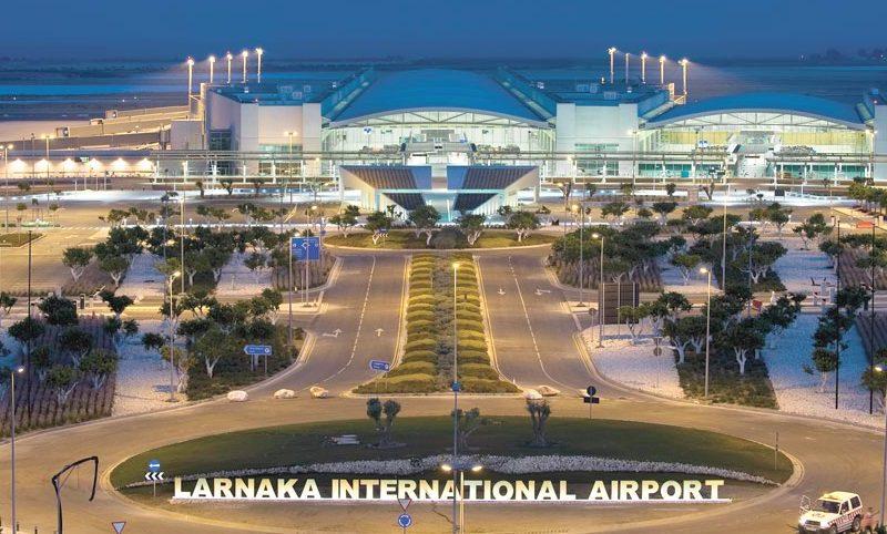 Lotnisko uruchamia poczekalnię dla zwierząt