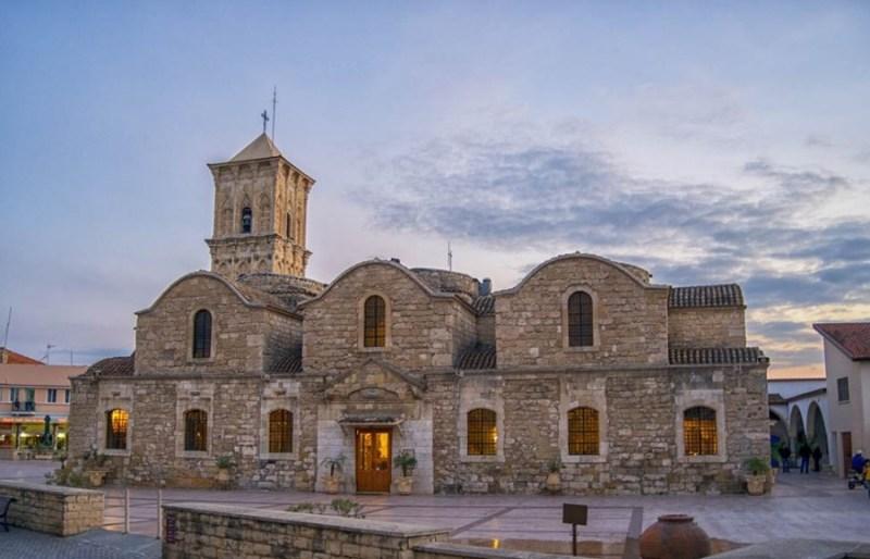 Dziś jedno z najważniejszych świąt na Cyprze