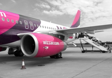 Bagaż w WizzAir