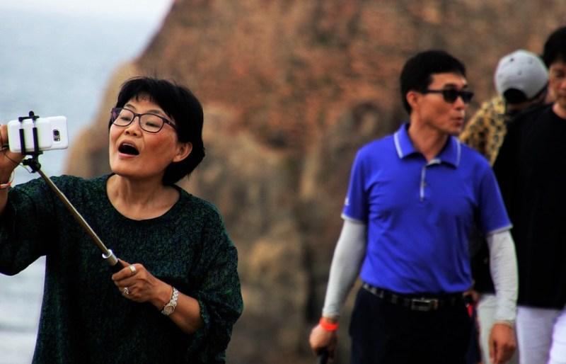 Spadła liczba turystów!
