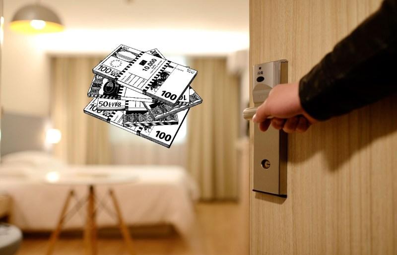 Hotelarze opamiętajcie się i zacznijcie płacić normalnie!