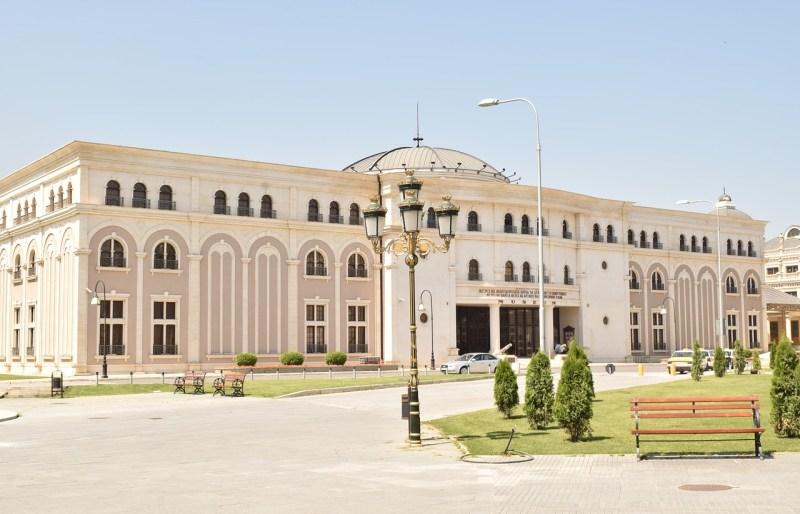 Cypr nawiąże stosunki dyplomatyczne z Macedonią Północną