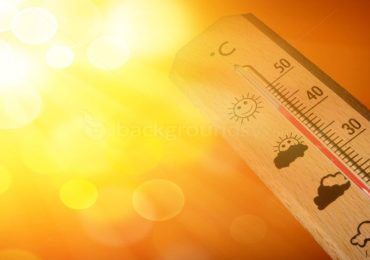 Ponownie powyżej 41°C!