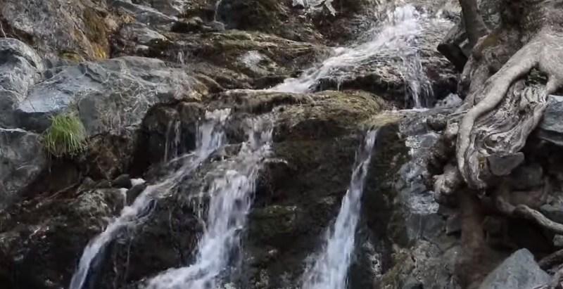 Wybierzcie się nad wodospad Chandara (film)