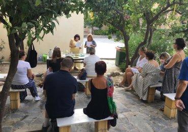 Narodowe Czytanie w Nikozji