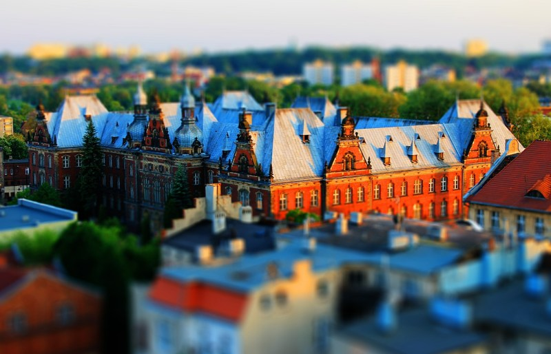 LOT'em z Warszawy do Bydgoszczy