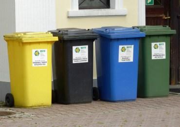 W końcu ruszył program segregacji śmieci