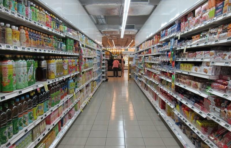 Na Cyprze - jedzenie i jego ceny