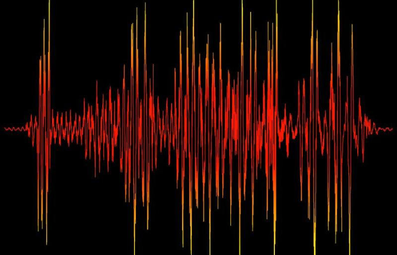 Czuliście wczorajsze trzęsienie ziemi?